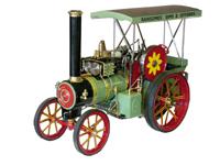 Fahrzeuge (Autos, Dampfwalzen, Lokomobile, Traktoren etc.)