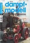das dampf-modell 1/2000