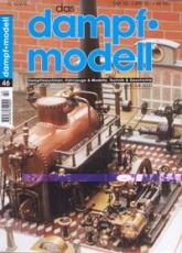 das dampf-modell 2/2000
