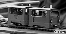 Straßenbahnlokomotive