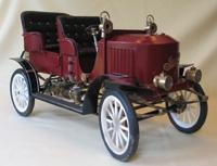 Stanley Dampfauto von 1906