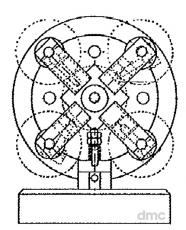 de Docil - 12-Zylinder-Dampfmaschine