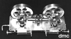 Siam II - Zwillingsmaschine