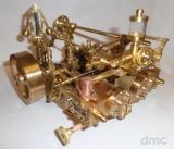 Little Kathy - 2-Zylinder-Horizontalmaschine