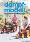 das dampf-modell 4/1994