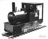 Schmalspur-Lok BR 99