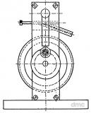 Mirror - oszillierende 2-Zylinder Dampfmaschine