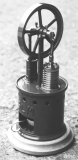 Heißluftmotor SLM 06