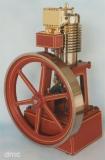 Vakuum-Motor VS