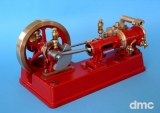 Ramona - 1-Zylinder-Dampfmaschine