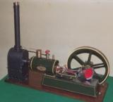 Stirlingmotor LE 50 S