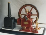 Heißluftmotor HL