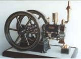 Vakuum-Motor VLW
