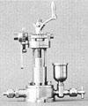 Zylinderölpresse
