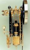 Eliane - Otto Lilienthals Wanddampfmaschine