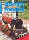 das dampf-modell 1/1999